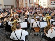 Seit neun Jahren fester Bestandteil: Weißenhorner Rathauskonzerte begeistern