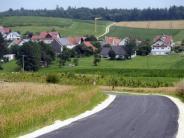 Roggenburg: Staubfrei von Unteregg hinaus in die Welt