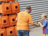 Ulm: Ganz nah dran an den Müll-Experten