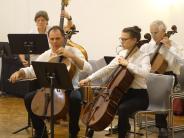 Neu-Ulm: Lachmusik mit einem ernsten Auftakt
