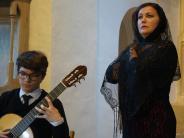 Konzert: Spanische Klänge