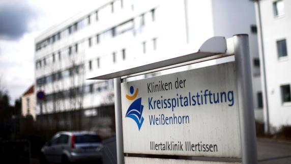 Landkreis Neu-Ulm: Kliniken machen noch mehr Miese