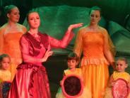 Neu-Ulm: Ein Hoch auf die Fantasie bei der Ballettschulgala