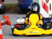Pfaffenhofen: Kartfahrer dürfen weiter Gummi geben