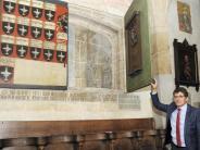 Ulmer Münster: Das Geheimnis der Hohepriester