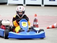 Pfaffenhofen: Kartfahrer sehen sich nun doch ausgebremst
