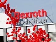 Elchingen: Bosch Rexroth streicht 490 Stellen