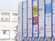Senden: Gewerbepark: Schadstoff-Funde bremsen Baupläne aus