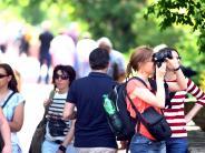 Ulm/Neu-Ulm: Zahl der Touristen in Ulm und Neu-Ulm steigt erneut