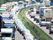 Ulm: Ausbau der A8 in Ulm: Lückenschluss noch in weiter Ferne