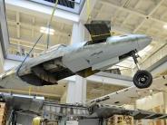 Leipheim: Mittendrin im geheimen Flugzeugbau