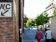 Ulm: Ulm stellt die Toiletten-Frage