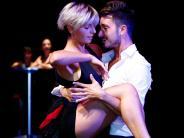 Ulm: Tanz wie im Himmel