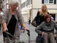 Ulm: Auf holprigen Wegen durch die Ulmer Altstadt