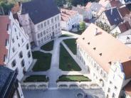 Tag des offenen Denkmals: Wie der Schlossplatz wurde, was er heute ist