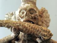 Ulm: Leichenschmaus und Götterspeise