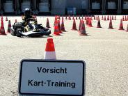 Pfaffenhofen: Kartfahrer nehmen Kurs auf neue Pisten