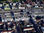 Neu-Ulm: Neustart für die Glacis-Galerie