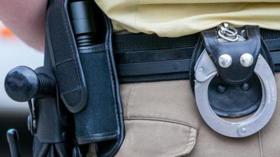 Neu-Ulm: Rabiater Sittenstrolch hält Polizei auf Trab