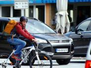 Weißenhorn: Wenn Radfahrer Angst haben