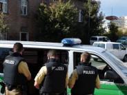 Neu-Ulm: Großeinsatz: Polizei suchte nach vermeintlichem Todesschützen