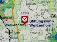 Weißenhorn: Beängstigende Simulation: Klinik-Ende per Mausklick