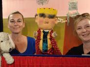 Ulm: Wenn die Puppen Party feiern