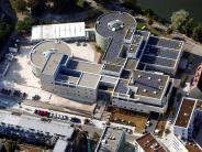Neu-Ulm: Klinikstreit: Warnrufe aus Neu-Ulm