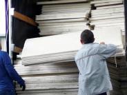 Weißenhorn: Ganz entspannt den Abfall loswerden