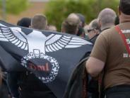 Ulm: Ulm war Drehscheibe für großangelegtes Neonazi-Treffen