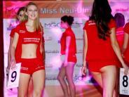 Bilder vom Wochenende: Miss-Wahl, Weinfest und viel Sport