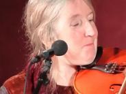Schranne: Melancholische, irische Geigenklänge