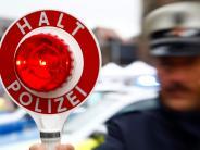 Roggenburg: Musikantenwallfahrt: Autofahrer drückt aufs Gaspedal