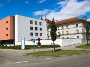 Weißenhorn: Stiftungsklinik: Angespannter Blick nach vorne