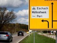Weißenhorn: Sanierungsstopp für die Illerberger Straße