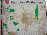 Städtebau: Der Weg zum schönen neuen Weißenhorn