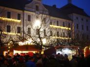 Roggenburg: Oh, strömet zum Kloster