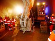 Ulm: Licht am Ende des Ulmer Tunnels