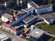 Neu-Ulm: Kliniken stürzen in tiefes Finanzloch