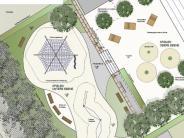 Senden: So soll der neue Spielplatzin der SendenerInnenstadtaussehen