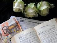 Beerdigung: Das Geschäft mit dem Sterbegeld