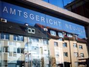 Neu-Ulm: Tödlicher Unfall gibt vor Gericht Rätsel auf