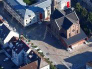Neu-Ulm: Drogendealer vom Petrusplatz vor Gericht