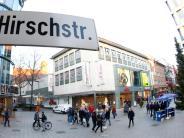 Ulm: Was die Hirschstraße mit Mailand zu tun hat