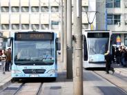 Landkreis/Ulm: Neue Zeiten für Bus und Bahn in Ulm und dem Landkreis