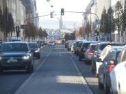 Ulm: Großbaustelle ist fertig: Freie Fahrt in der Karlstraße