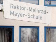 Wullenstetten: An der Grundschule wird neu geplant