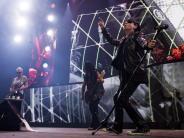 Ulm: Scorpions rocken den Schwörsonntag