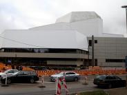Ulm: Wer wird neuer Theaterintendant?