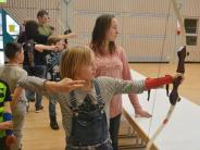 Bogenschießen: Auf den Spuren Robin Hoods